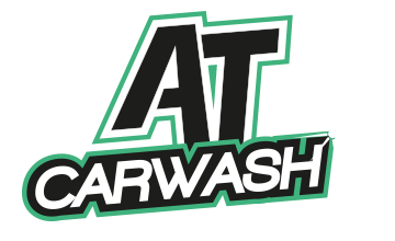 AT Carwash Retina Logo