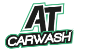 AT Carwash Logo